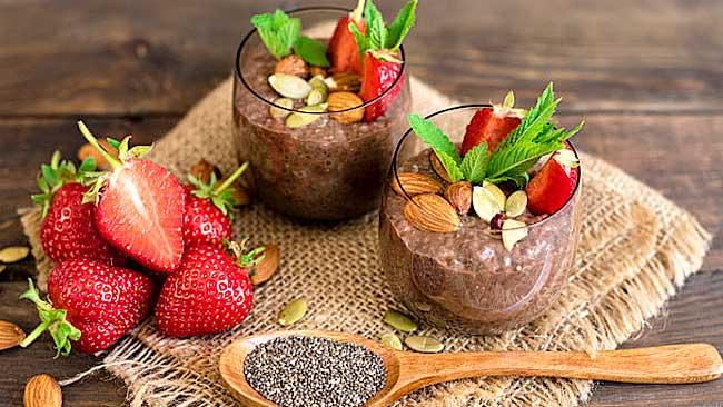 pudin-de-chocolate-con-quinoa