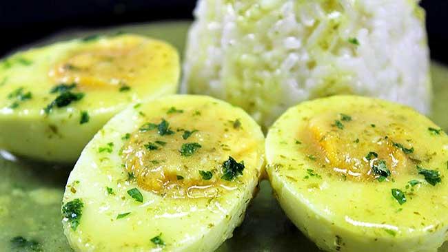 huevos-verdes