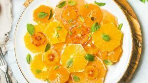 ensalada-de-mandarinas-y-miel
