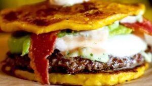 hamburguesa-de-cachapa