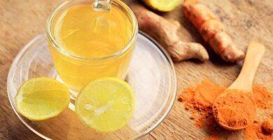 te-de-jengibre-curcuma-y-limon