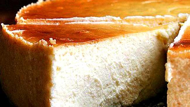 torta-de-queso-con-ricotta