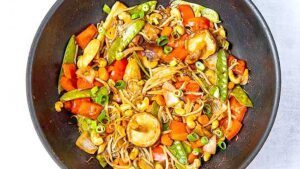 chopsuey-vegetariano