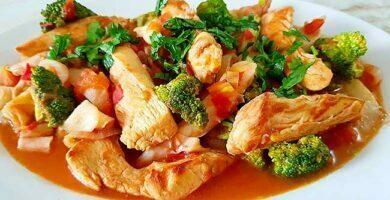 pollo-a-la-mexicana