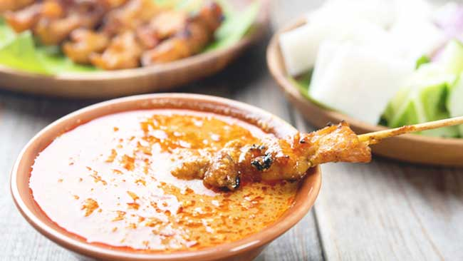 salsa-satay