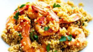 ensalada-de-quinoa-con-camarones